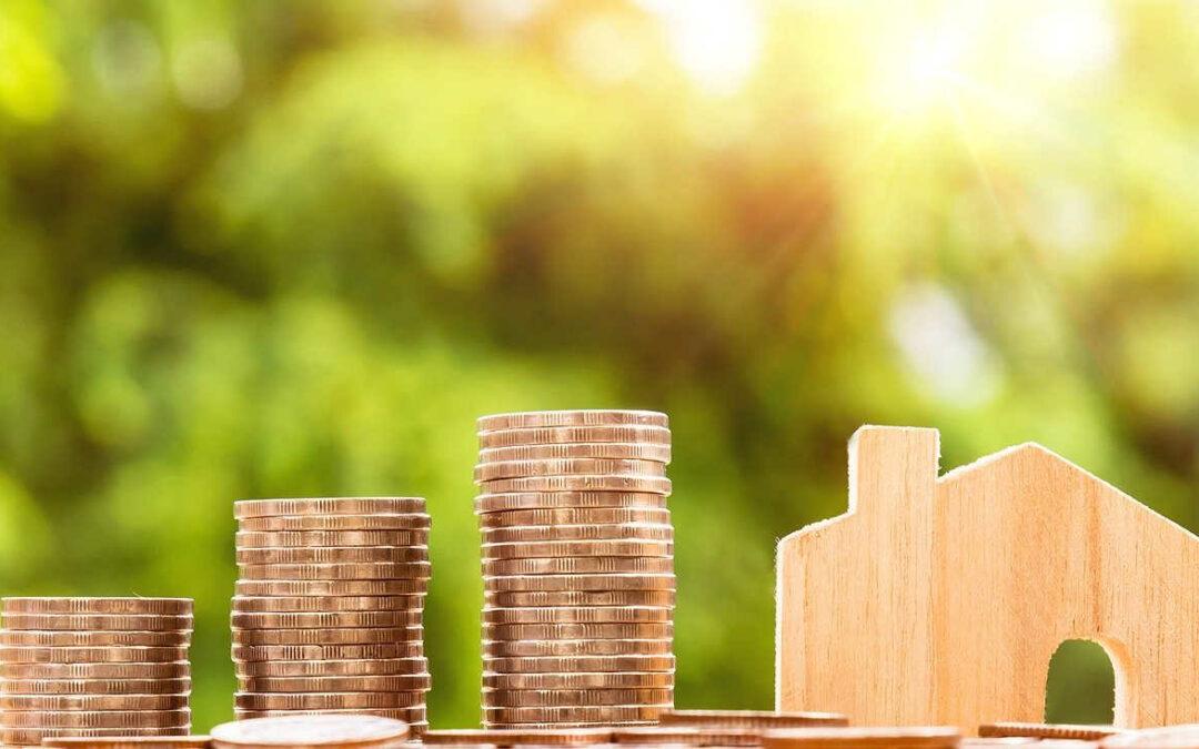 Immobilienpreise steigen ungebremst weiter